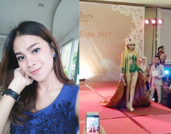 Video: Inilah Busana Sunda di Wedding Expo Sukabumi Yang Bikin Heboh Netizen