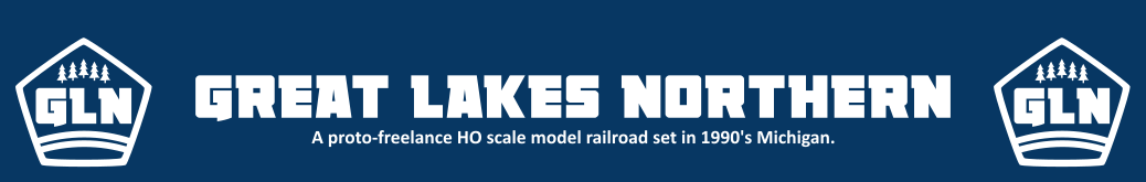 Great Lakes Northern Model Railroad