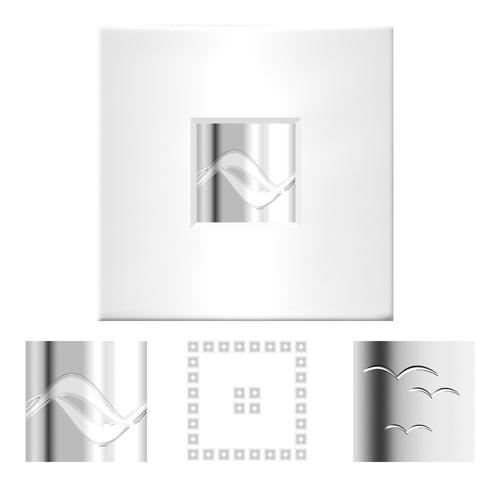 Designer Bathroom Extractor Fans