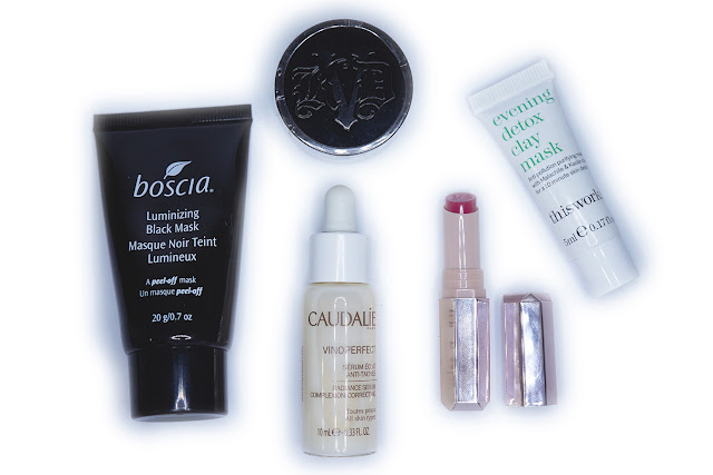 Sephora Beauty Pass Rewards | Boscia, Kat Von D, Caudalie, Fenty Beauty, This Works