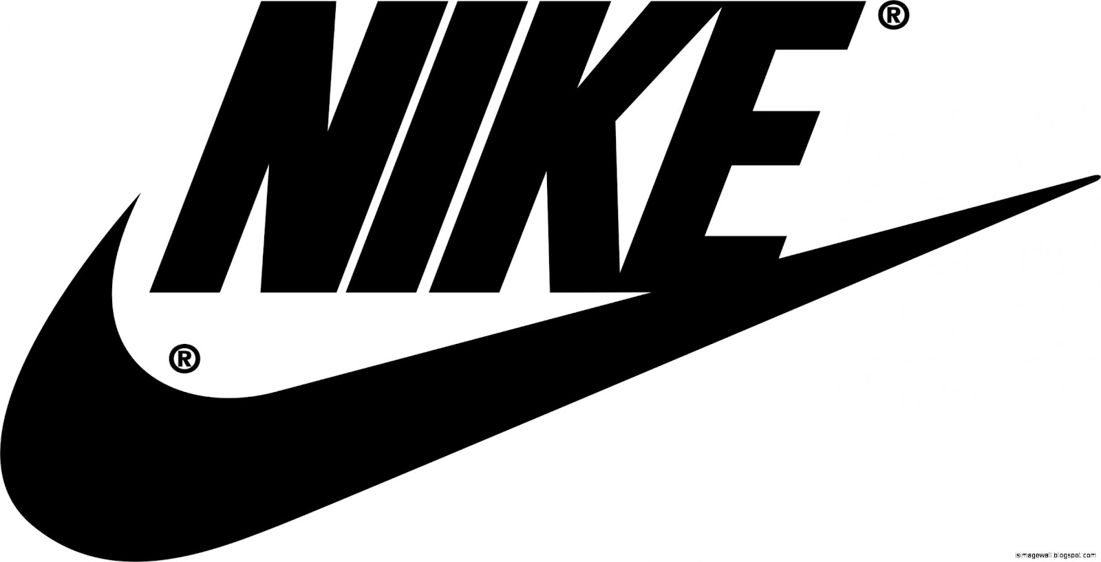 Nike Logo Image Wallpapers