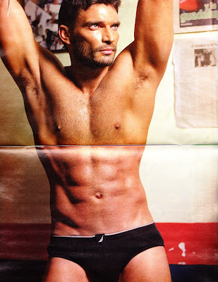 Celebrity Julian Righetto Nude Jpg