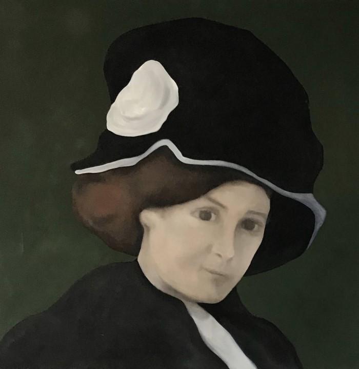 Chantal van Houten