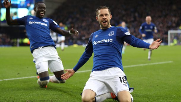 Everton vs Crystal Palce