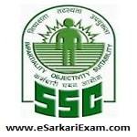 SSC Steno Skill Test Admit Card