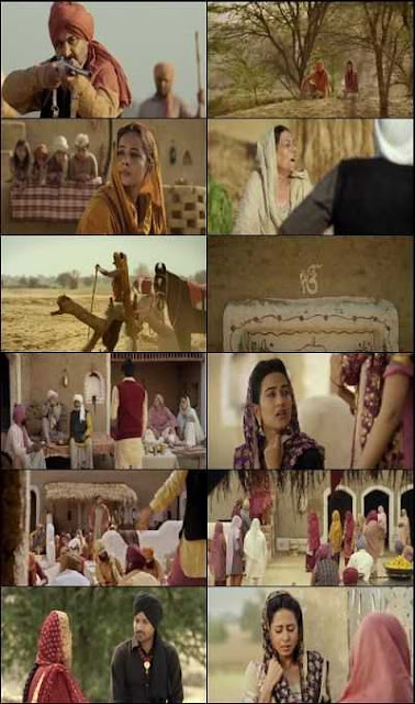 Angrej 2015 Punjabi Movie Download 300mb