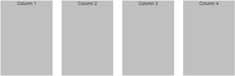 bootstrap 3 column classes