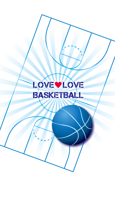 Love Love Basketball
