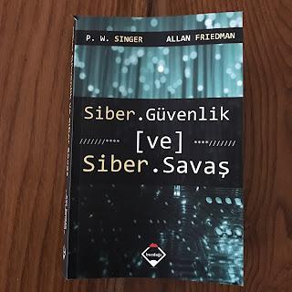 Siber Guvenlik & Siber Savas
