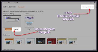 cara membuat anti copy/paste pada blogspot
