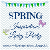 My Little Inspirations Le Ghirlade partecipa