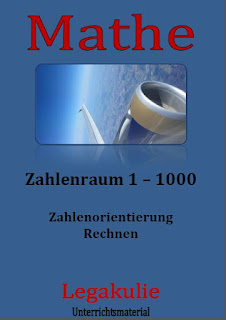 Addition Zahlenraum 1000 3.Klasse PDF