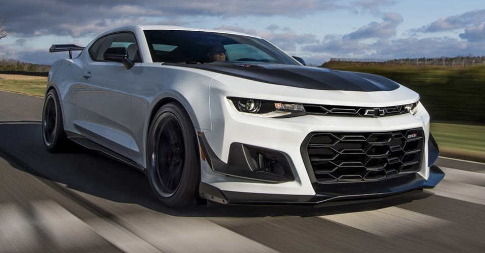 2019 Camaro Z 28 May Use 700 Hp Naturally Aspirated V8