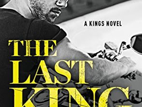 When Rivals Fall In Love: The Last King by Katee Robert
