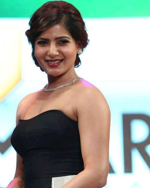 FB IMG 1495863056146 - Samantha's sexiest 30 Hot Cleavage Photos-Seducing Images of her will blow your mind