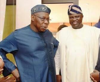 Ambode Dumps Tinubu, APC To Join Obasanjo-backed ADC?