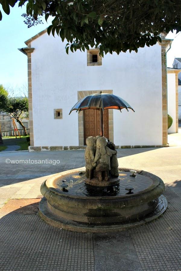 castroverde-camino-de-santiago-primitivo-fuente