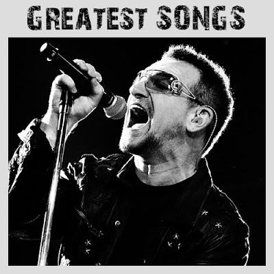 U2 Greatest Songs 2018 Mp3 320 Kbps