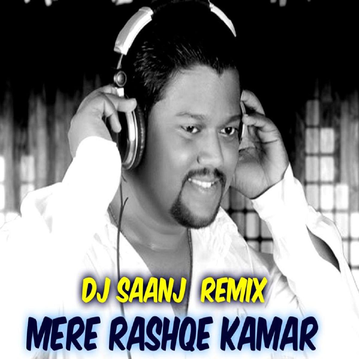 Sakhyan Song: Mere Rashke Qamar (Arijit Singh) DJ Saanj Remix