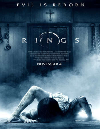 Rings 2017 Hindi=English Dual Audio 300MB HDTS 480p