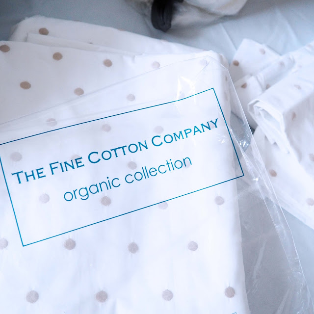 the fine cotton bedding review