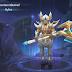 Review New Hero Mobile Legend Hylos Grand Warden : Hero Tanker