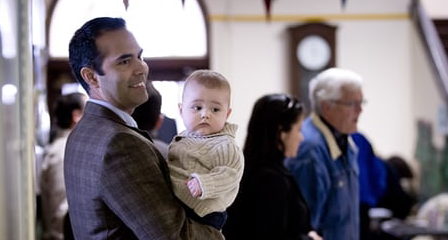 George P Bush's struggle in Texas may signal end of 70-year political dynasty
