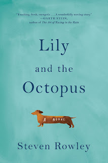 https://www.amazon.com/Lily-Octopus-Steven-Rowley/dp/1501126229/ref=sr_1_1?s=books&ie=UTF8&qid=1453320531&sr=1-1&keywords=lily+and+the+octopus