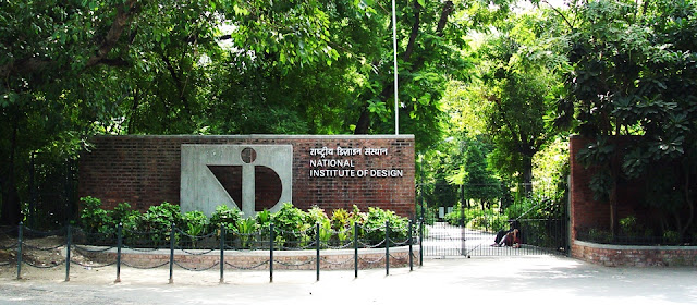 Top design college of India, NID, MIT, SID, IIT, JJ School of arts