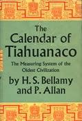 The+Calendar+of+Tiajuanaco