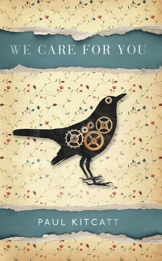 Review: We Care For You by Paul Kitcatt