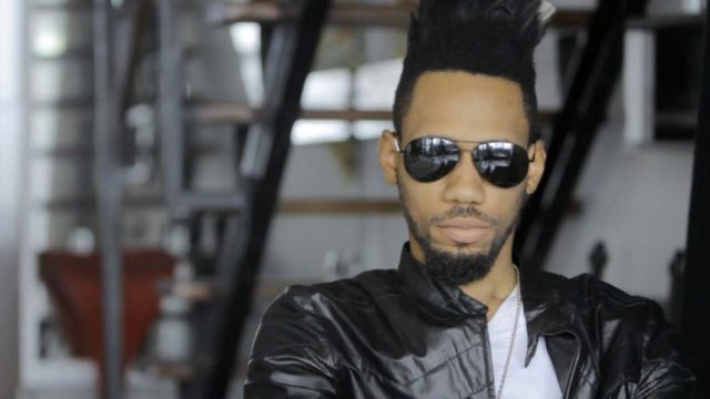 Just In! Globacom Signs Phyno as brand ambassador