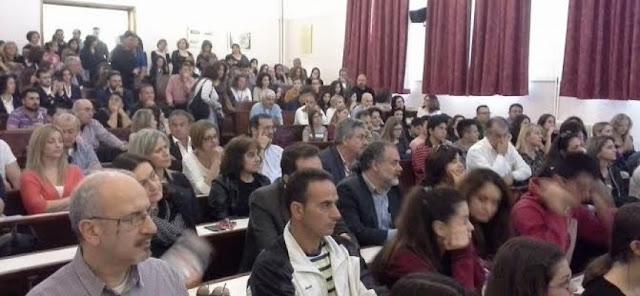 Ολοκληρώθηκε το πρώτο Πανόραμα Σχολικού Επαγγελματικού Προσανατολισμού στην Ανατολική Κρήτη