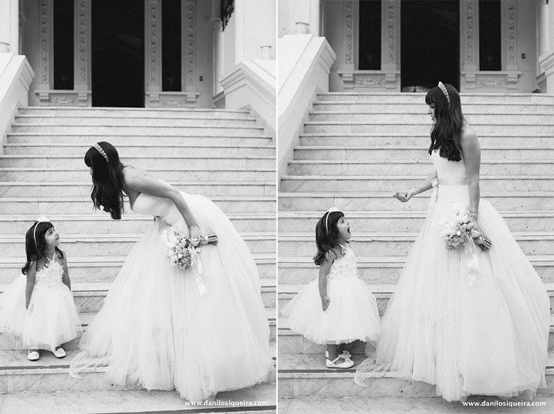 daminha - dama - daminha fofa - daminha e noiva
