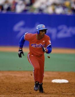 Entre los peloteros más completos que han pasado por las Series Nacionales  de Béisbol de Cuba se encuentra sin dudas el camagüeyano Luis Ulacia  Álvarez. dc5facfac07