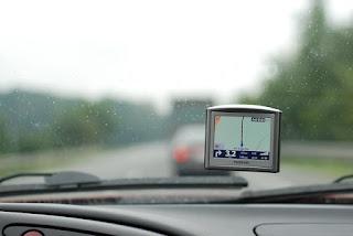 Cara Memasang GPS Mobil