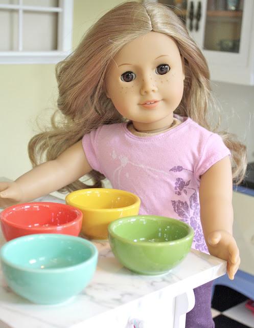 Pippaloo For Dolls: DOLL FIND- BOWLS
