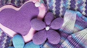 Patrones de Manta Crochet