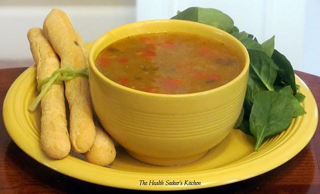 Soup Kitchen Anaheim