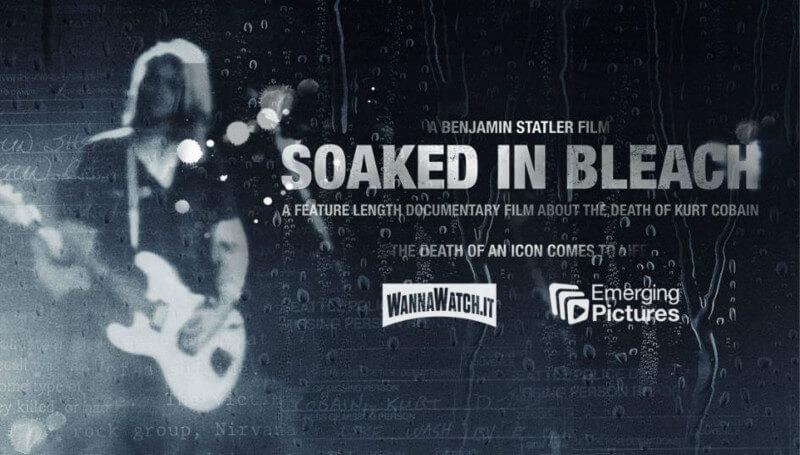 Soaked in Bleach [Legendado Download]