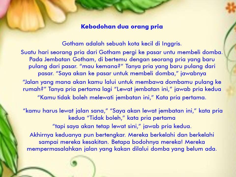 Image Result For Cerita Rakyat Dalam Bahasa Inggris Bawang Merah Bawang Putih