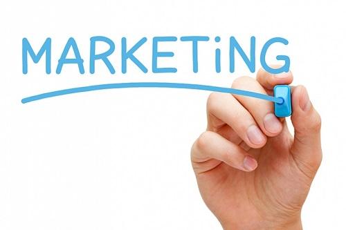 Marketing sản phẩm đi đầu