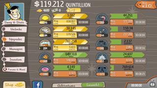 AdVenture Capitalist v5.5 Mega Mod