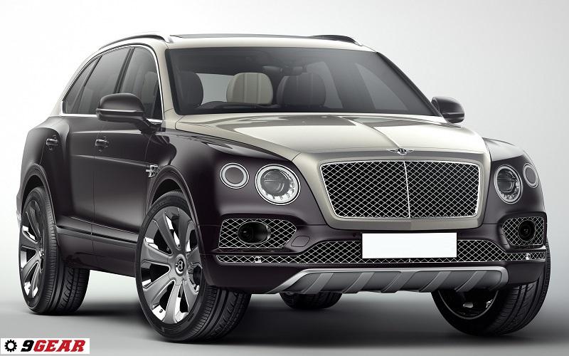Bentley Bentayga Mulliner The Ultimate Luxury Suv Car