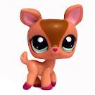 Littlest Pet Shop Special Deer (#1677) Pet
