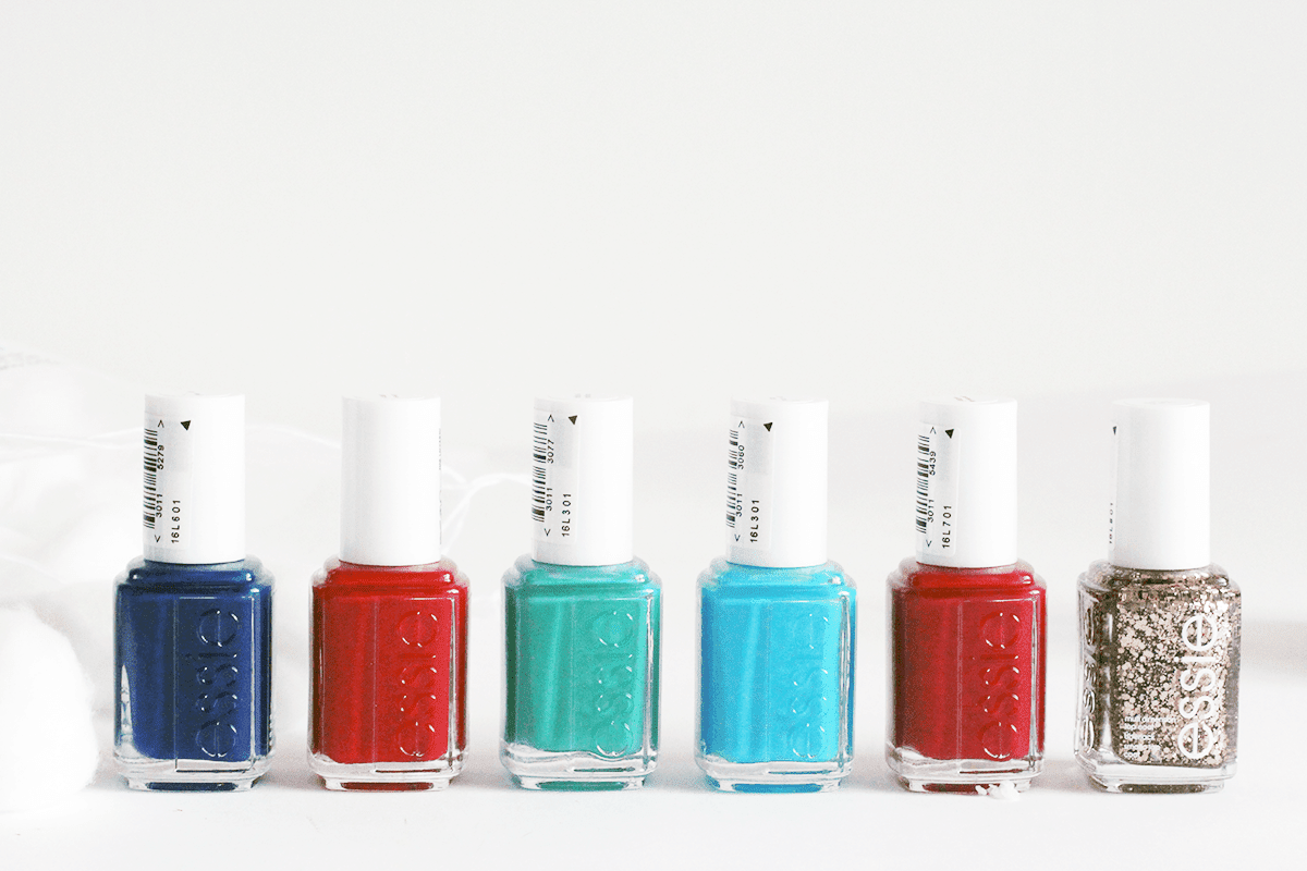 BEAUTY: New In | Essie Nail Polish - The Lovecats Inc