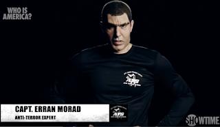 Erron Morad