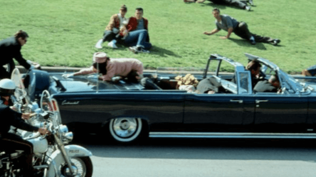 The #1 Paragraph of the JFK Assassination Files May Change Everything