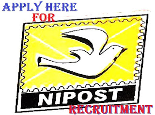 Apply Here For 2018 Nipost Recruitment | Current Available Jobs Online