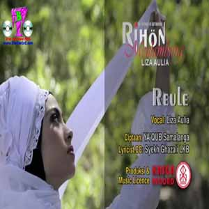 Download MP3 LIZA AULIA - Reule